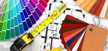 Binnenhuis architect vergelijken